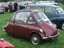 MICRO-CAR CLÁSSICO Imagens de Stock Royalty Free