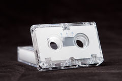 Micro Cassette Stock Photo