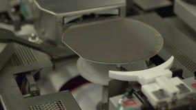 micro-elektronica stock videobeelden
