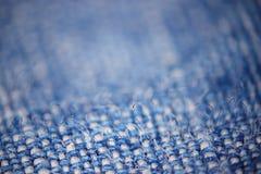 Micro fiber texture denim Stock Images