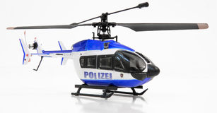 Micro helicopter Stock Photos