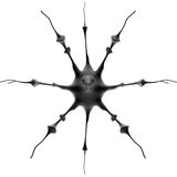 Micro- Organisme Royalty-vrije Stock Afbeelding