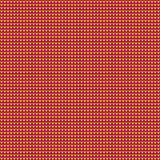 Micro Pattern V simple Pattern Background illustration  in yellow and red color. This is yellow color v shape abstract pattern illustration  background design Stock Photos