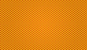 Micro Pattern V simple Pattern Background illustration in yellow and red color. This is a micro pattern of V shape. It is like a Illustration Vector base image Royalty Free Stock Images