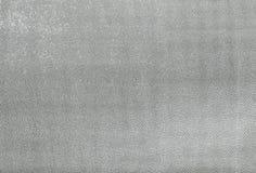 Micro perle d'argento con aria Fotografie Stock Libere da Diritti