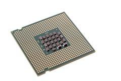 Micro Processor Stock Image