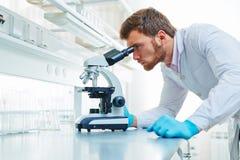 microbiology royalty-vrije stock foto