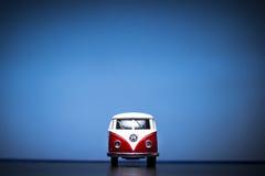 Microbus Фольксвагена стоковые изображения rf