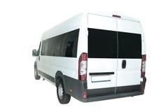 Microbus Stock Image