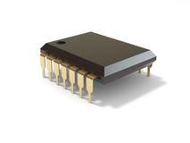 Free Microchip Stock Image - 11737331