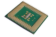 Microchip Stock Image