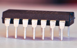 Microchip Stock Photography