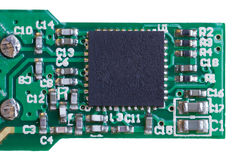 Microchip Fotos de Stock