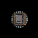 Microchip. Royalty Free Stock Photos