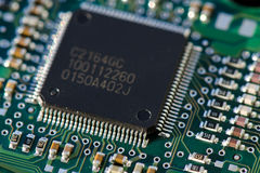 Microchip Stock Photos
