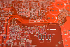 Microcircuit Stock Photos