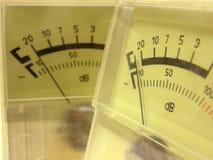 Microcircuit board. Photo of a microcircuit board royalty free stock photos