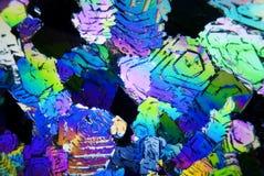 Microcrystals Stock Photos