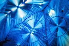 Microcrystals Royalty Free Stock Photos