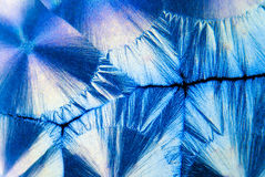 Microcrystals Stock Images