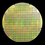 Microelectronic industry Stock Photos
