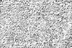microfiber布料的难看的东西纹理 免版税库存照片