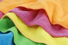 Microfiber background Royalty Free Stock Images