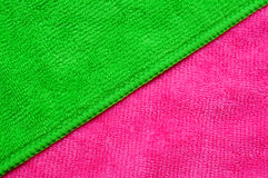 Microfiber background Royalty Free Stock Image