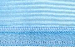 Microfiber cloth texture closeup Royalty Free Stock Photos