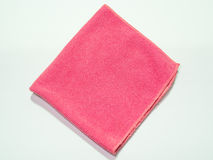 Microfiber cloth Stock Images