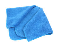 Microfiber Dust Cloth Stock Image