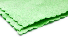 Microfiber duster. Royalty Free Stock Images
