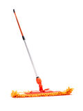 Microfiber mop Royalty Free Stock Images
