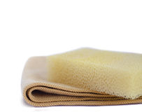 Microfiber and sponge Stock Photography
