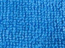 Microfiber Textile Close Up Royalty Free Stock Photo