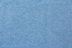 Microfiber texture. Stock Photography