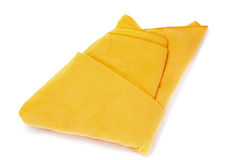 Microfiber towel Royalty Free Stock Image