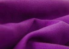 Microfibre closeup Royalty Free Stock Photography