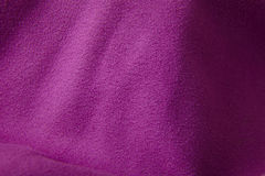 Microfibre fabric closeup. Closeup detail of microfibre fabric Royalty Free Stock Photos
