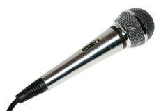 Microfone Fotos de Stock