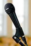 Microfone images libres de droits