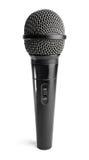 Microfone Foto de Stock