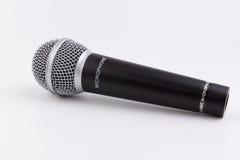 Microfone dinâmico Fotografia de Stock