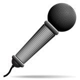 Microfono royalty illustrazione gratis