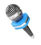 Microfono Fotografie Stock Libere da Diritti