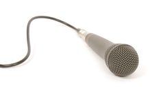 Microfoon Stock Afbeeldingen