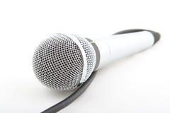 Microfoon Royalty-vrije Stock Fotografie