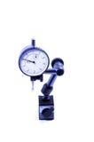 Micromètre Image stock