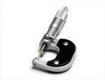Micrometer Royalty-vrije Stock Foto