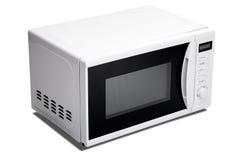 microonda Fotografia de Stock